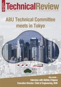 ABU Technical Review