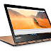 Lenovo YOGA 900: The right tool to make your masterpiece