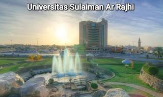 Sulaiman Al Rajhi University
