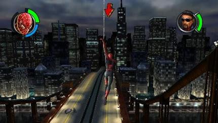 Spiderman 2 Cso