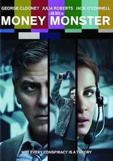 El Maestro del Dinero/Money Monster [2016] [DVD5] [Latino]