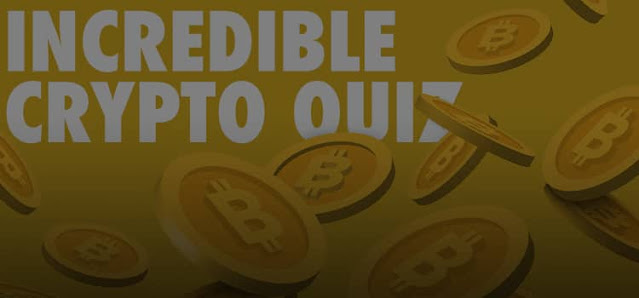 Incredible Crypto Quiz Answers 100% Score Be Quizzed