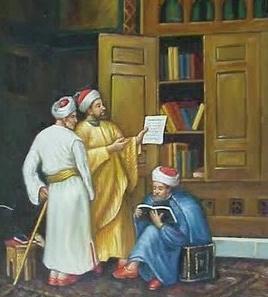 Aliran-aliran Keagamaan pada Masa Umayah
