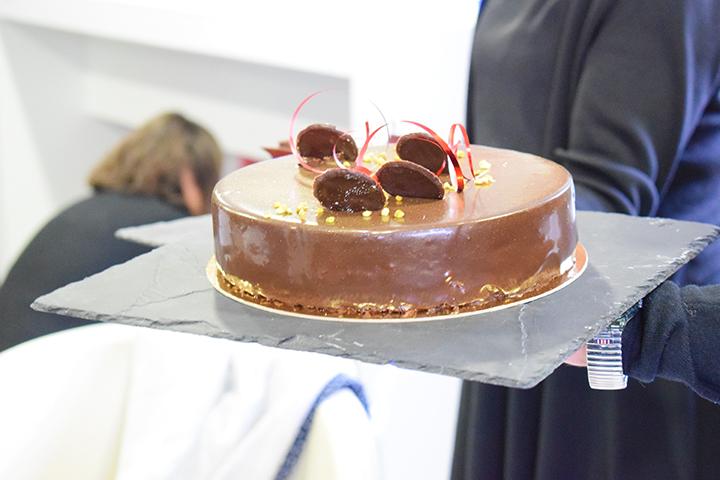 desserts Brossard Traiteur Tours