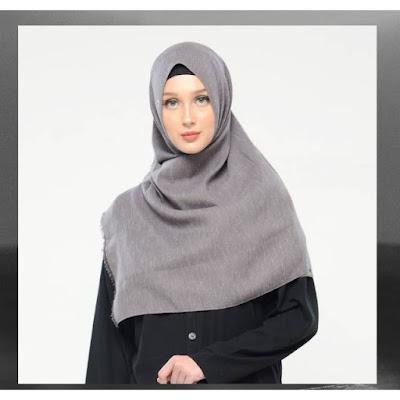 Hijab Polycotton Terbaik dan Terbaru