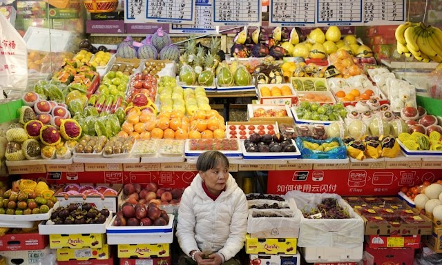 Lassult a fogyasztói árak növekedése az OECD-országokban márciusban