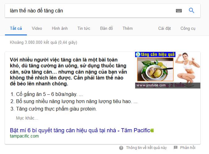9 thủ thuật SEO để lấy thứ hạng trên Google's Featured Snippets cho SEO