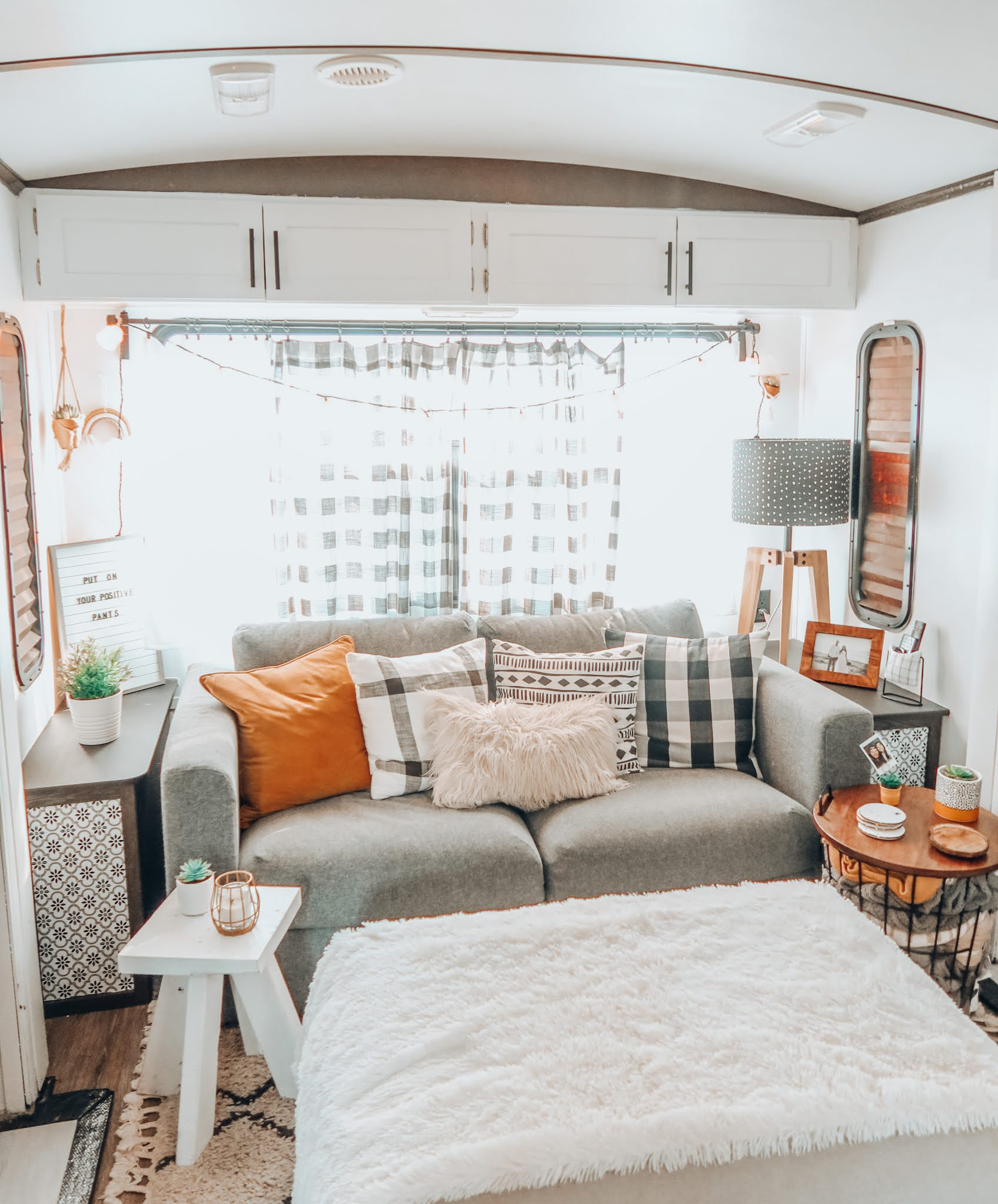RV Living Room