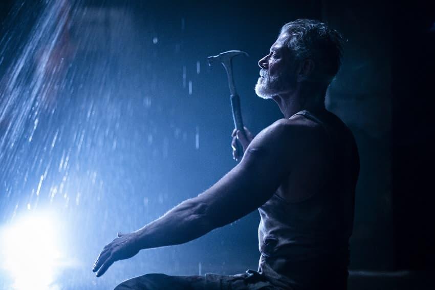 «Не дыши 2» (2021) - разбор и объяснение сюжета и концовки. Спойлеры!