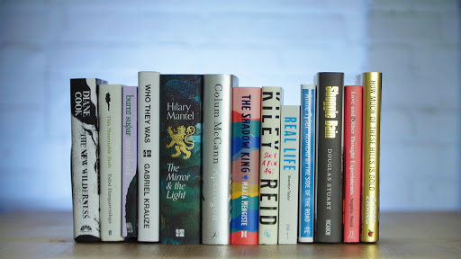 The end of literature, part three