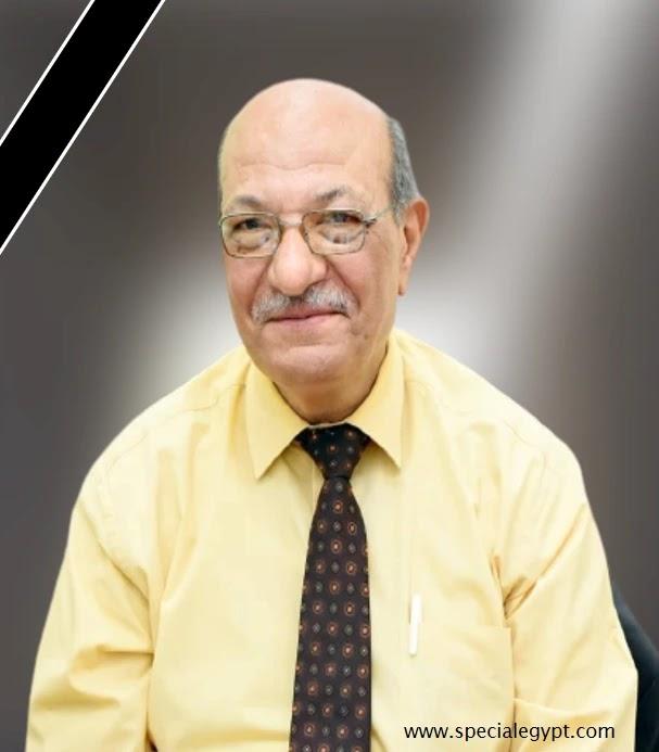 الأستاذ الدكتور عبد العزيز الشخص
