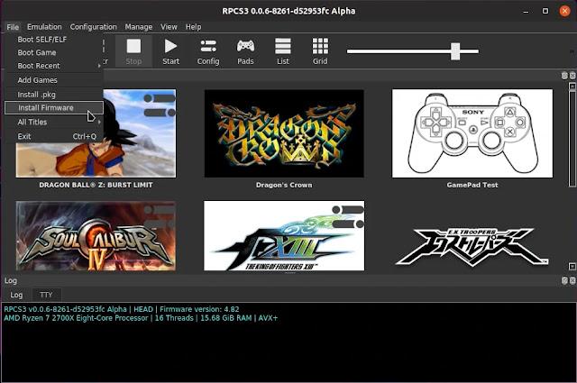 RPCS3-emulador-playstation3-sony-play3-sp3-linux-appimage-windows-games-configuração-guia-dualshock