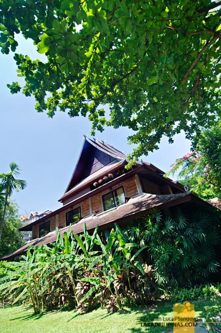 Yaang Come Village Chiang Mai
