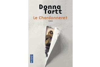 Lundi Librairie : Le Chardonneret - Donna Tartt