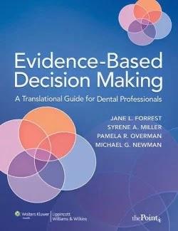 Download Evidence-Based Decision Making PDF