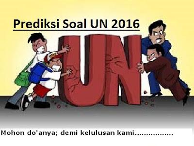 Download Soal UN Matematika SMK dan Pembahasannya 2017