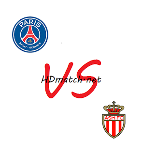 مشاهدة مباراة موناكو وباريس سان جيرمان اون لاين اليوم تاريخ 15-01-2020 بث مباشر الدوري الفرنسي as monaco fc vs paris saint germain