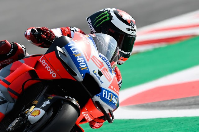 Full Video Qualifikasi MotoGP San Marino 2018 #SanMarinoGP #MotoGP