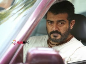 Ajith to start shooting