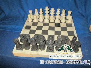 harga papan catur