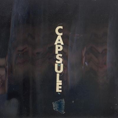 Psypiritual - Capsule (2019) - Album Download, Itunes Cover, Official Cover, Album CD Cover Art, Tracklist, 320KBPS, Zip album