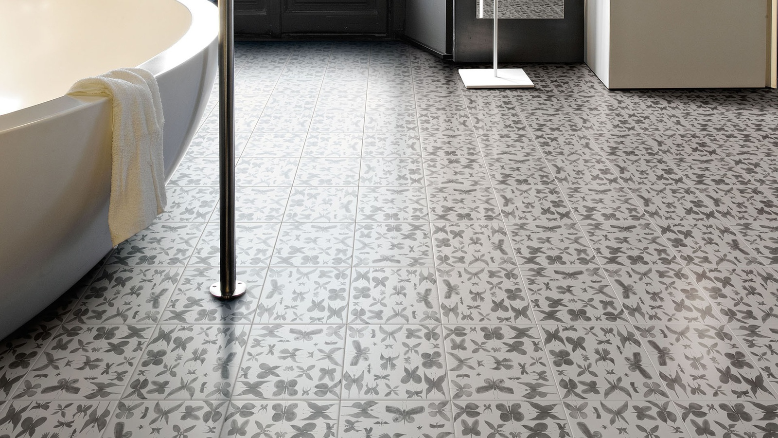 Great Option To Decorate Home Wall And Floor With Ceramics
