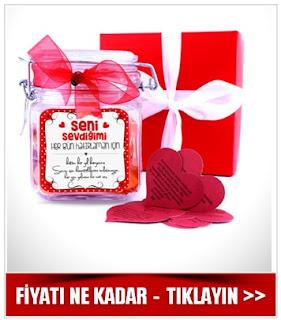 Aşk Dolu Kavanoz