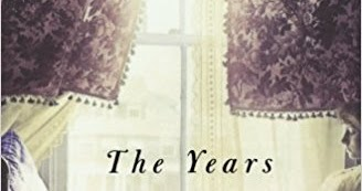 The Years - By Virginia Woolf- Book Review