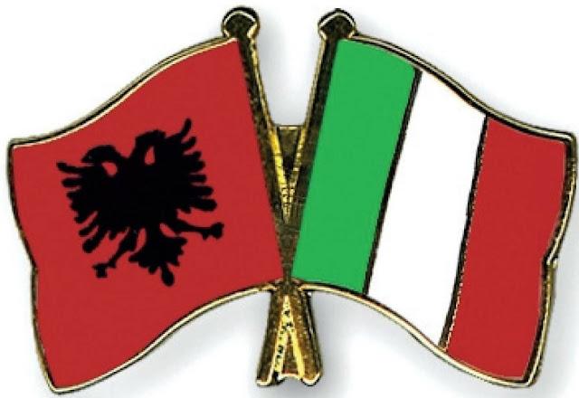 Albania e Italia - esempi di aiuti e solidarietà nella storia recente