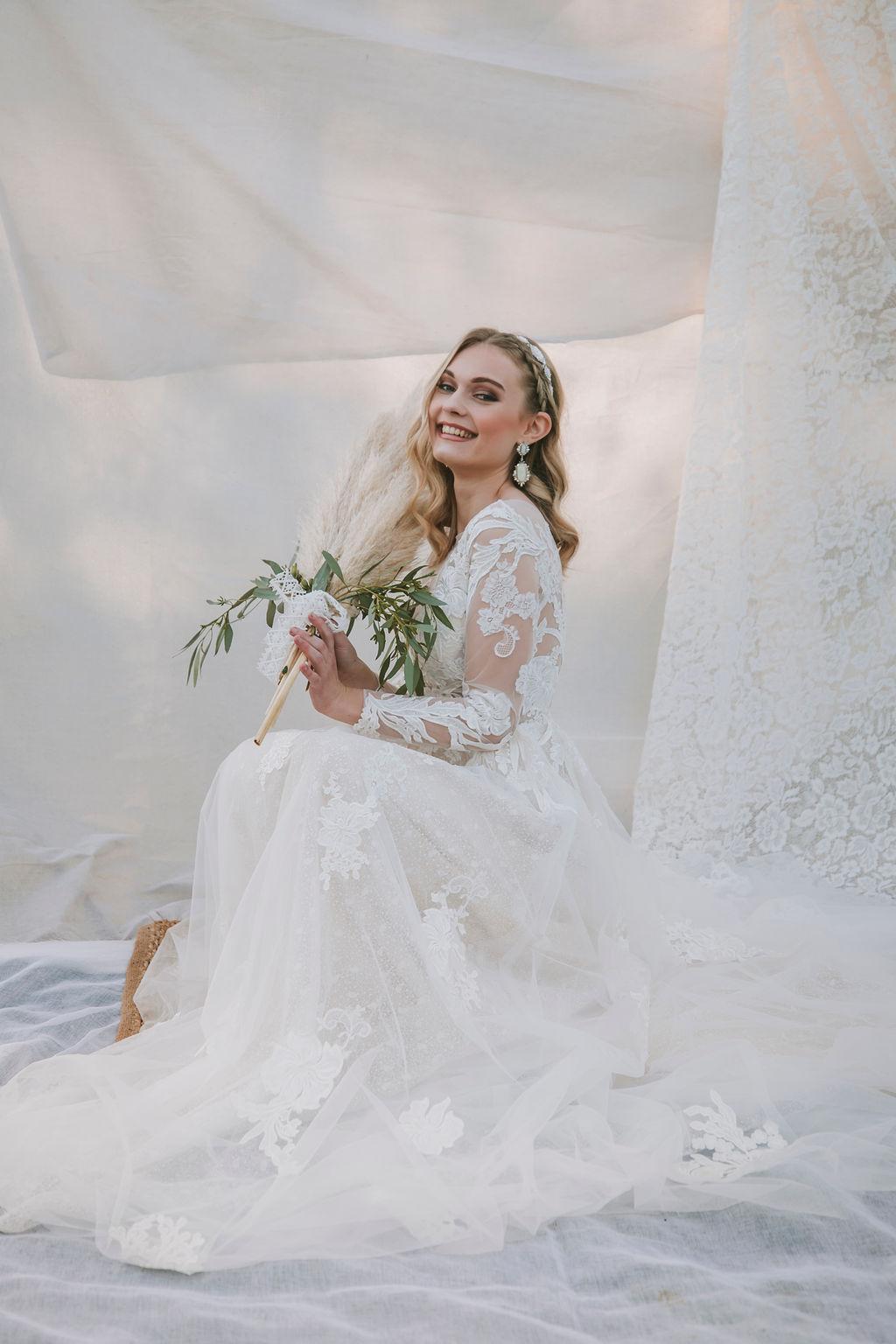 Jacqui Jakubowski Photography to the aisle australia adelaide bridal gowns floral design wedding dresses