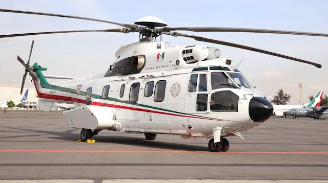 Venden antiguo avión presidencial en 65 millones de pesos