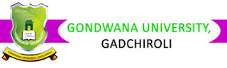 Gondwana University Time-Table Summer-2017