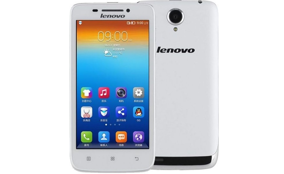 Download Firmware Lenovo S650