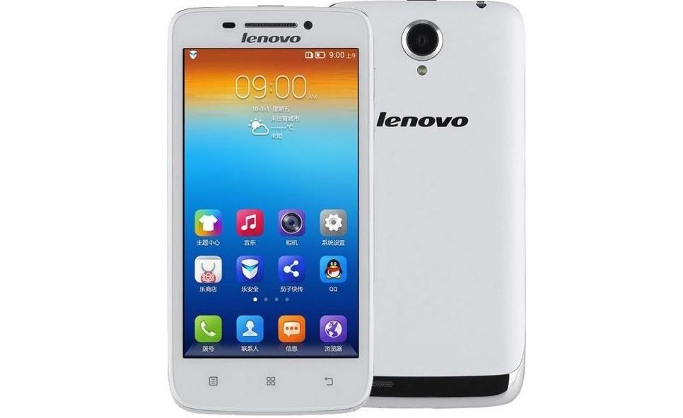Download Firmware Lenovo S650
