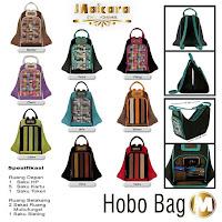 Makara Etnic Hobo bag