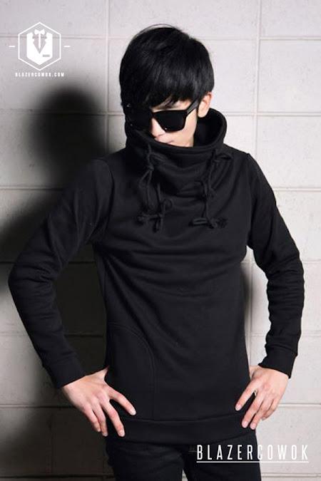 blazer cowok blazercowok.com jaket korean jas pria sk18 a