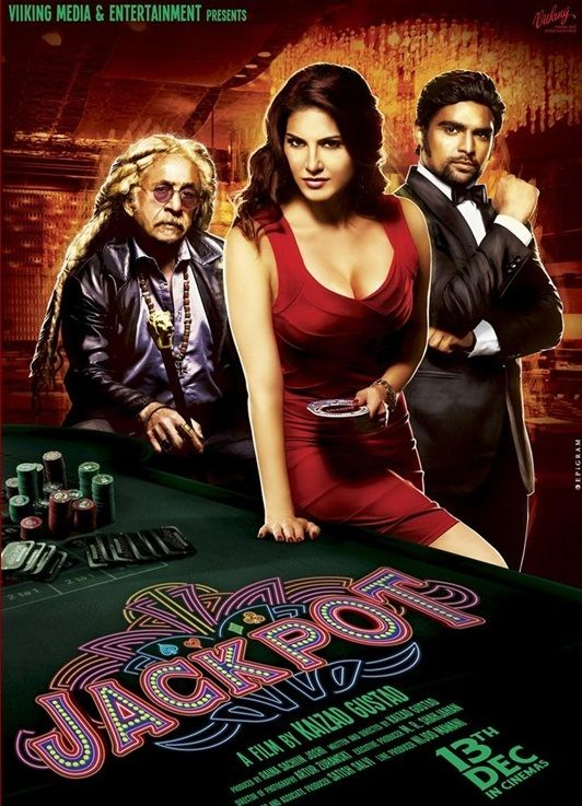 Jackpot (2013) Hindi 720p WEBRip 1.4GB ESubs
