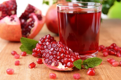 Know To More About Pomegranate Juice For Blood Pressure