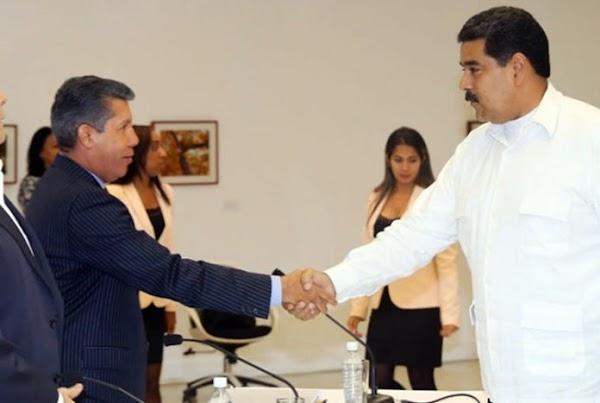 Conozca los 11 puntos del acuerdo entre representantes de la oposición y el gobierno
