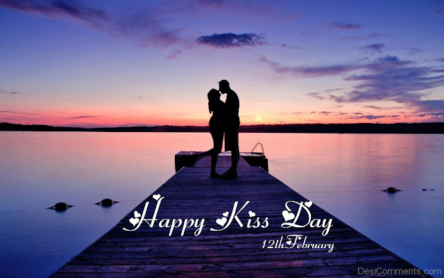 lOVE  Kiss Day Images