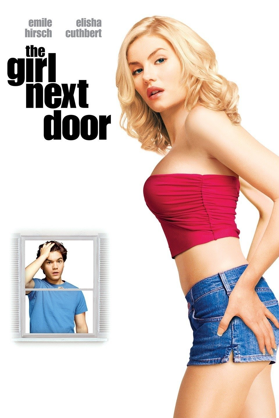 the girl next door 2004 movie available on which platform