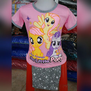 MLP Unlicensed Shirt