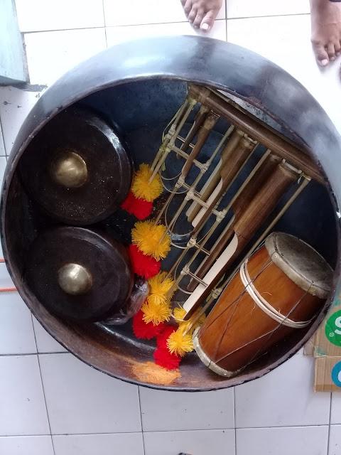 Musik Reog Ponorogo : musik, ponorogo, DUNIA, REOG:, Musik, Ponorogo
