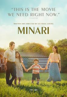 Review – Minari: Em Busca da Felicidade