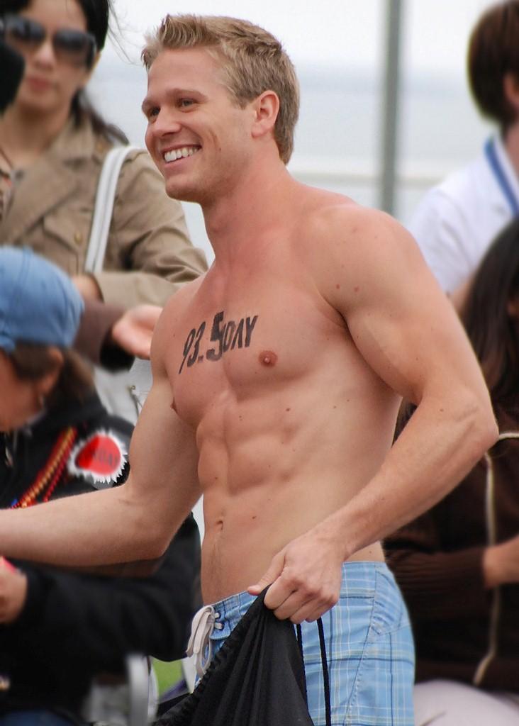 cute-shirtless-blond-man