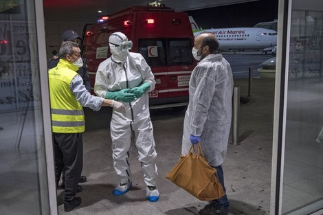 """رسميا .. الإصابات المؤكدة بـ""""كورونا"""" تصل إلى 29 حالة في المغرب"""