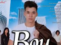 Sinetron Boy Di SCTV Tayang Perdana Dan Langsung Duduki Puncak Rating, Ternyata Karena Hal Ini