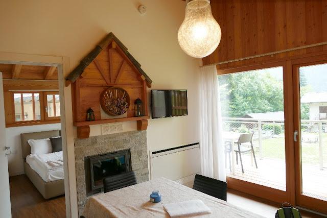 villaggio bungalow val molini