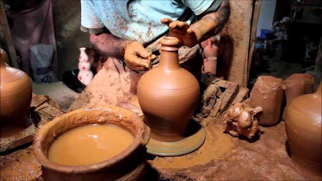 Ateliês de Porcelanas na Capadócia