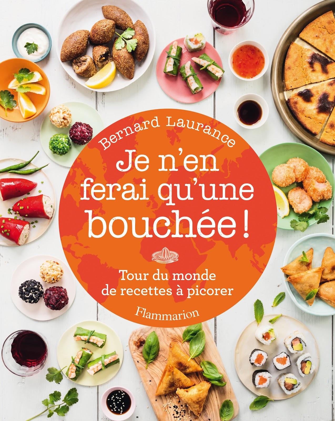 la cuisine de bernard : mes livres